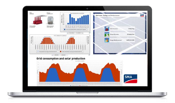 Energy Monitoring Solutions Infinite Energy