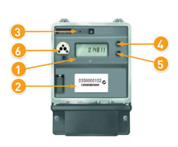 How To Read Your Electricity Meter Wa