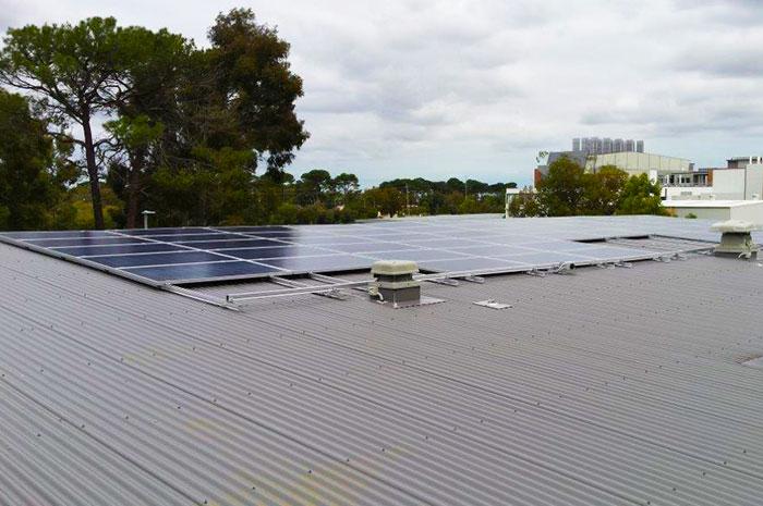 15kw Solar System Output Kohler Marine Generator Ebay