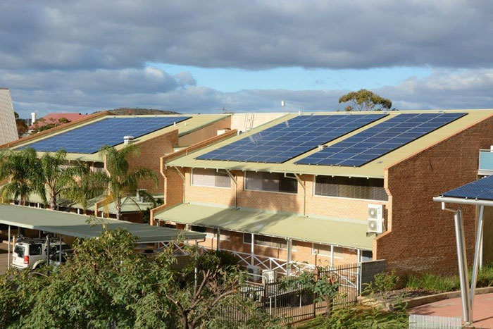 Solar Power Western Australia - Infinite Energy