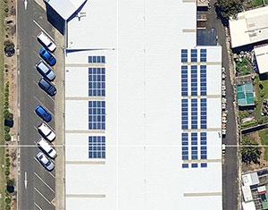Mitre 10 Busselton(30kW) | Infinite Energy