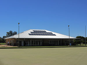 Willetton Bowling Club - City of Canning