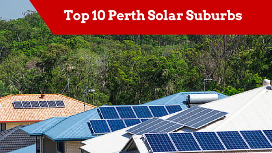 Mandurah Tops List Of Solar Power Suburbs In Perth