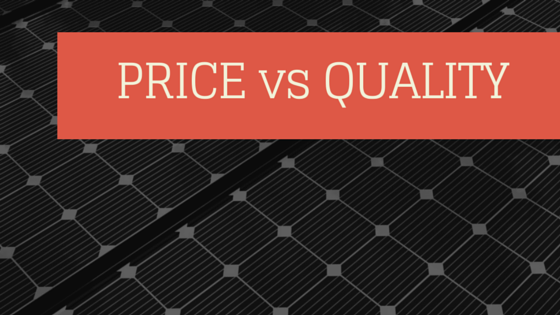 Are Cheap Solar Panels Really Good Value For Money