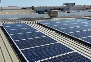 Stylewoods 40kW Solar
