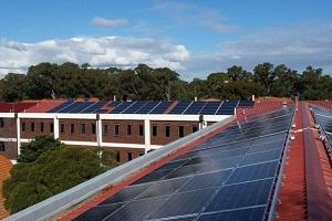 St Marys Solar 68kW