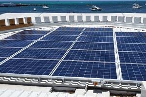 Hotel Rottnest Solar