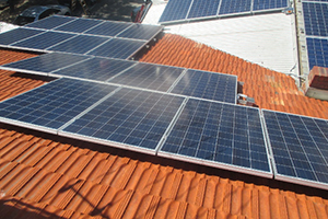 Growth Realty 14kW Solar