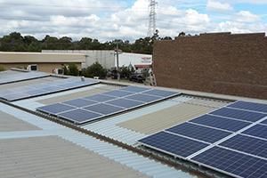 Briteforce 26kw Solar