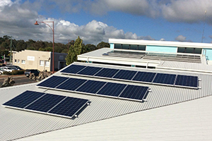 Shire of Capel 9kW Solar