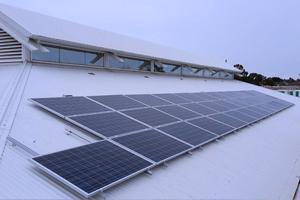 Mirrabooka Library 15kW Solar