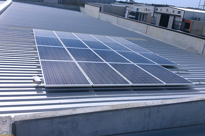 Kulin Group 10kW Solar