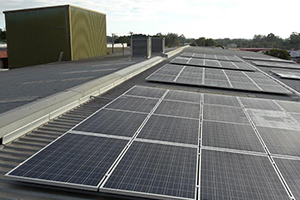 Nix Engineering 31kW Solar