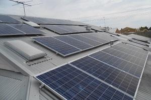 Terra Rosa Consulting Solar 7kW