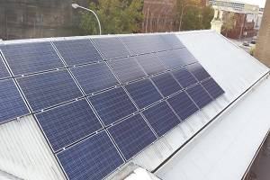 The Court Solar 20kW
