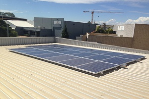 Filter Supplies Solar 6kW