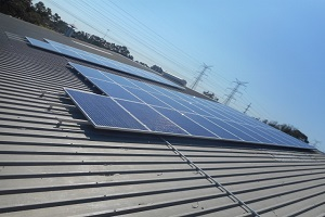 Jandakot Metal Industries 11kW Solar