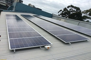 Nyoongar Outreach Services Solar 9.88kW