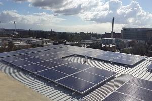 56 Ord Street Solar 40kW