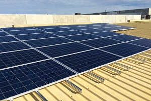 Pendoley Environmental Solar 8kW