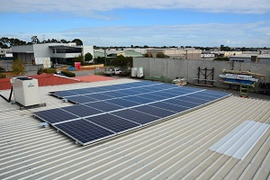 Ross Squire Homes 20kW Solar