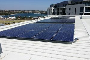 Taskers Solar 15kW