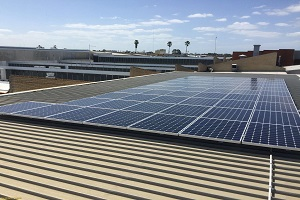 Design Edge Precision Cut Solar 20kW
