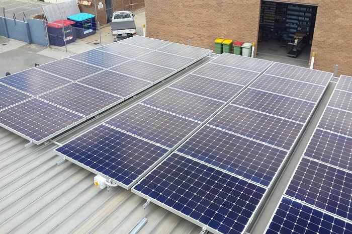 Tymeny Nominees Solar 40kW