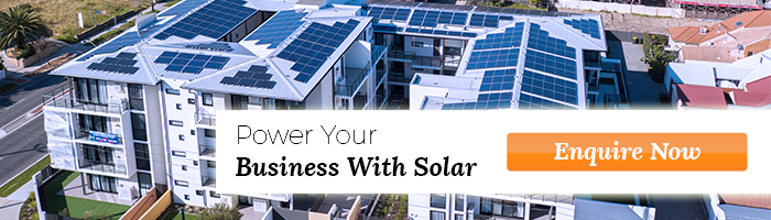 commercial solar