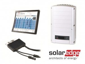 SolarEdge | Solar Power Experts | Infinite Energy
