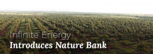 nature bank