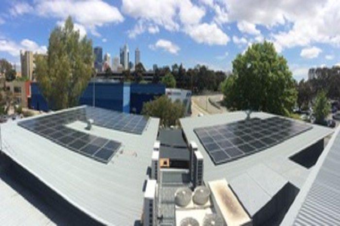 AADS Solar 40kW