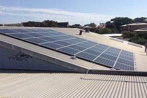 Capital 555 Solar 13kW