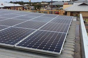 Eaton Home Hardware Solar 10kW