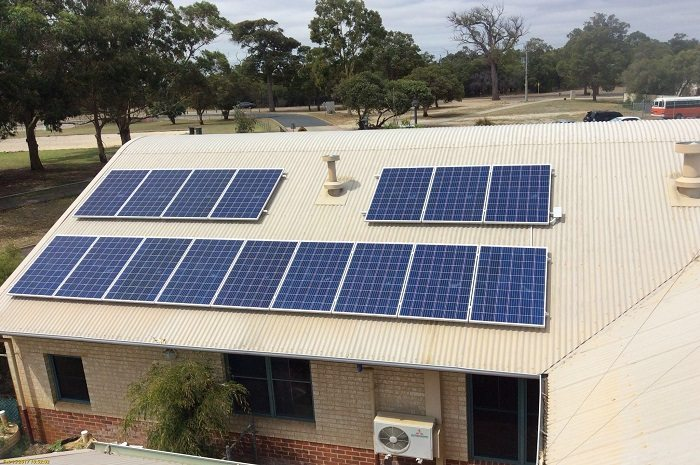 Riverlinks Childcare Solar 20kW