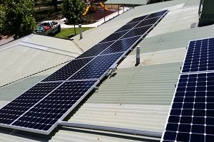 South Lake Child Care Centre Solar 12kW