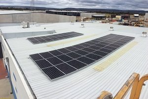Spearwood Wool Solar 19kW