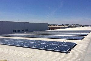 Westcoast Wools Solar 100kW