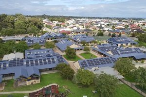 Comet Bay Primary School 96kW