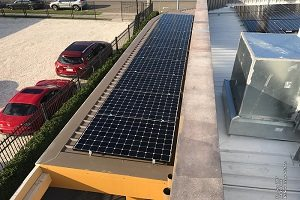 Zarraffa's Coffee Caloundra 13kW Solar