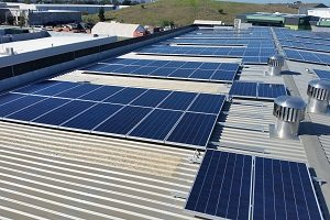CGC Engineering 100kW Solar