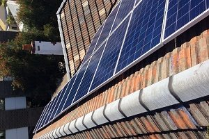 Smart Start Educational Services Solar 5kW