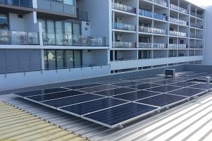 Country Women's Association Solar 12kW