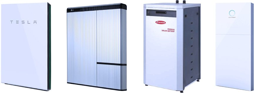 Solar Batteries For Home >> Solar Batteries Solar Power Experts Infinite Energy