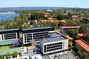 St Thomas More College Solar 100kW