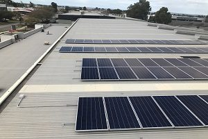 ATP Solutions Solar 25kW