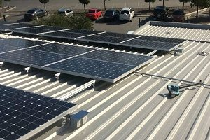 City of Mandurah Billy Dower 26kW Solar