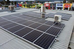Cash Generator Midland Solar 19kW