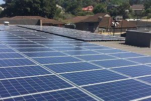 Catholic Diocese of Bunbury 40kW Solar