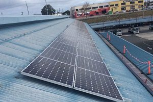 City of Perth Depot Solar 39kW